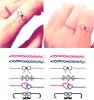 tatuaje temporal impermeable del arte de la etiqueta engomada del tatuaje de la manera