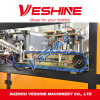 Máquina que sopla de vector del agua de la botella automática del estiramiento