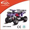 Cabritos que aman el policía motorizado mini ATV del regalo 49cc 4