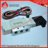 Válvula de solenóide de H10661 FUJI F15t4-F4-Pl3-DC24V