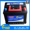 JIS Standerd Großhandels60ah gedichtete Batterien12v mf-Batterien für Auto-Bus-Kabel