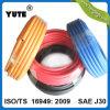 Boyau flexible isolé anti-calorique à haute pression d'eau chaude de Yute