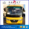 Bus van de School van Changan de Merk Gebruikte met Lage Afstand in mijlen
