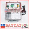 Приемник высокого качества FTTH CATV 1310/1550nm напольный оптически