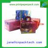 크리스마스 포장 상자 서류상 선물 상자 축제 사탕 상자