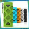 Haut-parleur imperméable à l'eau de Bluetooth de sports avec le côté du pouvoir 4000mAh