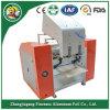 El papel de aluminio vendedor caliente de calidad superior se aferra película Rewinder