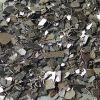 Flocos do metal do manganês