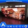 Visualización de LED a todo color de la alta calidad de P5 SMD al aire libre