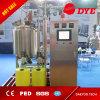 Système de CIP avec le système de commande automatique