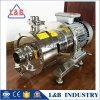 Misturador elevado do estator do rotor da tesoura do aço inoxidável (BRL1-60)
