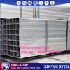 ASTM A53 - de Gegalvaniseerde Rechthoekige Pijpen van het Staal
