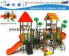 Da alta qualidade colorida corrediça ao ar livre Parque de Promoção (H14-0807)