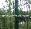 Anti-Climped frontière de sécurité de treillis métallique de garantie (constructeur spécialisé)