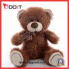 Urso bonito personalizado da peluche do urso da peluche dos brinquedos