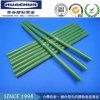 Palillo caliente verde del pegamento del derretimiento para multiusos