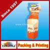 より親切なBueno Paper Corrugated -ボードPallet Display (6211)