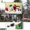 Allgemeine Park-video Erscheinen P16 im Freien farbenreiche LED-Bildschirmanzeige