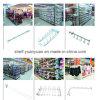 Plank de van uitstekende kwaliteit van de Supermarkt haakt de Haken van het Staal vast