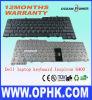DELL Inspiron 6400를 위한 휴대용 퍼스널 컴퓨터 키보드
