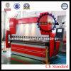 WE67k-100X3200 CNC 유압 구부리는 기계