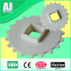 100 Double Chain Sprocket Transmission Chain Sprocket