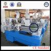 Máquina horizontal do torno da cama da abertura da série CD6241, máquina do torno da elevada precisão,