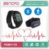 Aktivitäts-Verfolger-Puls-MonitorWristband mit Brust-Riemen