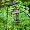 Lámpara del asesino del mosquito
