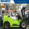 Chariot élévateur de diesel de la machine 2ton de gerbeur de fourche de la Chine
