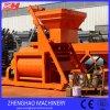 Mezclador concreto del Gemelo-Eje concreto de la máquina Js500 de la serie de Js