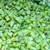 nouvelle récolte IQF congelés kiwi ( dés / tranches )