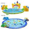 Grandes brinquedos infláveis do parque da água (FLWK-02)