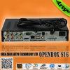 Openbox S16 HD는 상자 S16를 연다