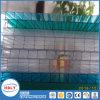 Plaat van het Polycarbonaat van het Dakwerk van de Grootte van Mutiwall de Sunproof Aangepaste Duurzame Holle