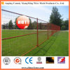 Powder Coating Visible Canada Temporary Fence for Sale