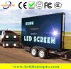 Écran économiseur d'énergie de l'Afficheur LED P10 avec le plus intense luminosité