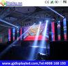 Afficheur LED polychrome d'intérieur de l'Espagne P5 pour l'étape de location