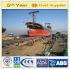 Bolsa a ar de borracha marinha inflável do certificado Dia2.0mx15m de CCS