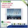 7.85 PC Udm78 de comprimé du noyau Mtk8389 8GB de quadruple de pouce