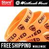 Concevoir le bracelet bon marché de silicones