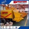 Насос Dawin Diesel40m3/Hour более большой конкретный агрегатный