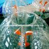 Bola de parachoques de las bolas inflables del CE para el parque del patio