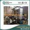 2 couleur Flexographic Printing Machine pour Plastic Bag (CH802-1200F)
