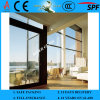 3-6mm Tempered Glass Sheet com En12150-1 & AS/NZS2208: 1996