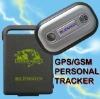 Perseguidor personal del GPS