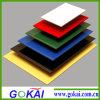 Strato rigido del PVC, strato rigido trasparente del PVC, PVC trasparente sottile di 0.2mm