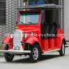 Автомобиль горячего сбывания электрический классицистический ретро (RSG-106LY)