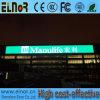 Affichage à LED imperméable à l'eau de l'IMMERSION P10 du meilleur des prix éclat extérieur de Hight