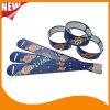 Изготовление зрелищности профессиональное ягнится браслет Wristbands ребенка удостоверения личности (KID-1-8)